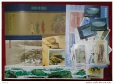 China 2002 Whole Full Year Set MNH**