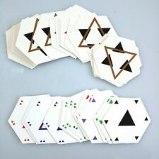 Kampfstern Galactica - Pyramid Karten Spiel - Battlestar Galaxtica prop replica