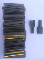 100 count Stripper Clips + 2 NEW Charger/Loader Spoon 5.56 .223 Rifle USGI GGG