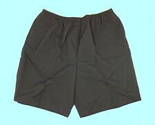 Blair Womens Plus Size Navy Blue Shorts Size 3XL