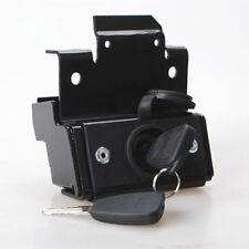 Engine-hood Cover Bonnet Lock Hood Lock Kit Assembly for 07-18 Jeep wrangler JK
