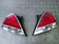 JDM LED Taillights Tails OEM for 2001-2008 Nissan Teana MAXIMA Cefiro J31