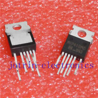 2 PCS MIP419MD  TO-220-6 Transistor