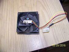 Cooler Master A8025-25AB-3BN-PI MGT8012MC 80x25mm 12V 0.15A 3-pin   (ULTRA)