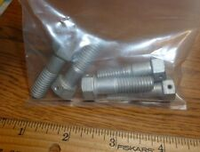 LYCOMING BOLT p/n LW-38H-1.31 AIRCRAFT / AVIATION (LISTS FOR $207.00)