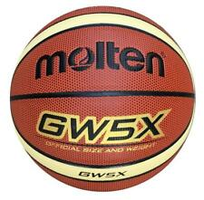Official Molten Basketball Gw5X Gw6X Gw7X Size 5/6/7 In/outdoor Use Wholesale