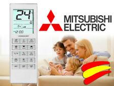 Estaciones aires acondicionados Mitsubishi