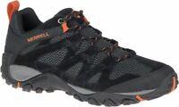MERRELL Alverstone J48527 de Marche de Randonnée Baskets Chaussures Hommes