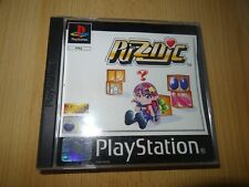 PUZZNIC PS1 Version PAL COMME NEUF COLLECTORS