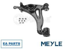 TRACK CONTROL ARM FOR MERCEDES-BENZ MEYLE 016 050 0064