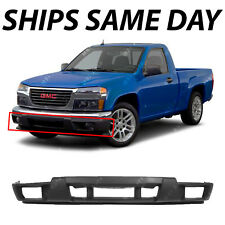 NEW Textured - Lower Front Bumper Cover for 2004-2012 GMC Canyon Chevy Colorado