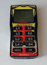 Gel enfrenta Maranello Estilo Completo Wrap Kit De Etiquetas Para Unipro Cronómetro-Karting