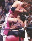 Bret Hart Signed WWE 8x10 Photo PSA/DNA COA Wrestlemania IX 9 Picture Autograph