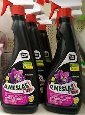 O Meslas! ORCHID SPRAY Plant Food, Biohumus organic fertilizer BIO-vermicompost
