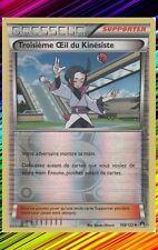Troisième Oeil du Kinésiste Reverse -XY9-108/122-Carte Pokemon Neuve Française