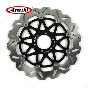Fit For BMW G 650 X Moto G650x 2007 2008 2009 Floating Front Brake Disc Rotor