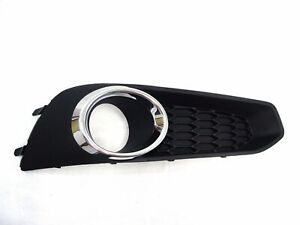 FITS FOR LEGACY 2013 2014 2015 FOG LAMP COVER W/HOLE CHROME RIGHT PASSENGER