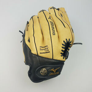 Mizuno 'Prospect' Baseball Softball 11 Inch Glove Mitt Left Catch