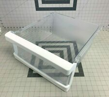 New listing Whirlpool Kenmore Maytag Refrigerator Crisper Pan Wp67004515 67004515