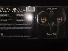 CD WILLIE NELSON / SHOTGUN WILLIE /