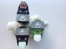 Electrolux Time Manager Washer Dryer Water Inlet Valve EWW14791W 91460442000