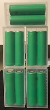 "Brand New ""10"" Sony US18650GS 2200mah 3.7V Li-Ion Rechargeable Battery 18650"