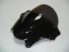 SUZUKI GSX650F GSX1250F 2008 ONWARDS DOUBLE BUBBLE SCREEN CHOICE OF COLOURS