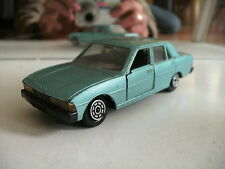 Norev Jetcar Peugeot 604 in Green on 1:43