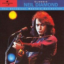NEIL DIAMOND - LEGENDS (NEW CD)