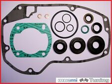 Hercules Prima GT Motor Dichtungen Wellendichtringe Sachs 506/3 4 Reparatur Set