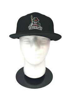 JERSEY WISEGUYS  Minor League Cap/Hat New Era 9FIFTY Snapback NWOT