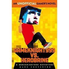 Gameknight999 vs. Herobrine: a Gameknight999 Adventure-ExLibrary