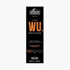 Muc-Off Luxury Warm-Up Cream / 100ml