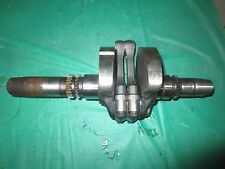 2010 Can Am Outlander 800R 800 ATV Crank Shaft Crankshaft w/ Rods (163/83)