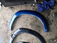 TOYOTA RAV4 WHEEL ARCH TRIM BLUE DSR REAR RIGHT 2000-2005 3 DOOR