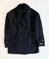 RALPH LAUREN $495  NEW 10007 Wool-Blend Double Mens Jacket 42 SHORT