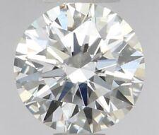 GIA Certified - Price Matching Guarantee - 0.46 Carat Round Cut Diamond For Sale