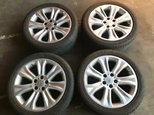 "FG Ford Falcon XT XR G6 G6E FPV GT alloys Rims Wheels 18"" inch set"
