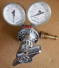 MATHESON REGULATOR 2500 PSI w/ Dual Gauges SHIPS TODAY!