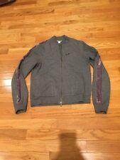 Express Size Medium Zip Up Jacket