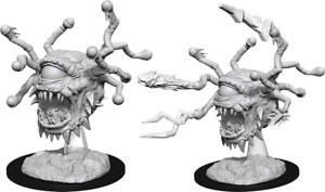 W11 Beholder Zombie 90032 Nolzur's Marvelous Miniatures D&D