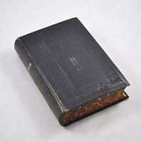Die Bibel oder die ganze Heilige Schrift (neue Oktavausgabe) Berlin, 1906