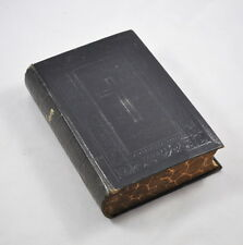 La Biblia o toda la sagradas escrituras (nuevos) oktavausgabe Berlin, 1906