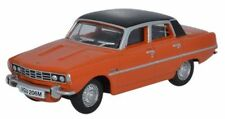 OXFORD DIECAST ROVER P6 PAPRIKA 76RP004 1:76 NEW