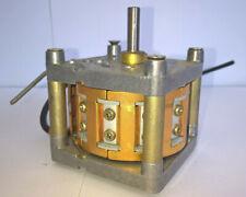 Höchstwertiger HF Abschwächer, Stepped RF Attenuator, 50dB in 6 Schritten