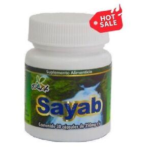 Sayab 30 cps Weight Loss.