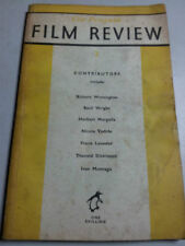 Film Review 1st Edition Film & TV Magazines
