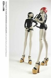 """1/6 3A THREEA ISOBELLE PASCHA """" A QUIET NIGHT IN """" - FACTORY SEALED SHIPPER"""