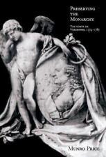 Preserving the Monarchy: The Comte de Vergennes 1774-1787-ExLibrary