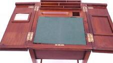 Mahogany Original Victorian Antique Desks